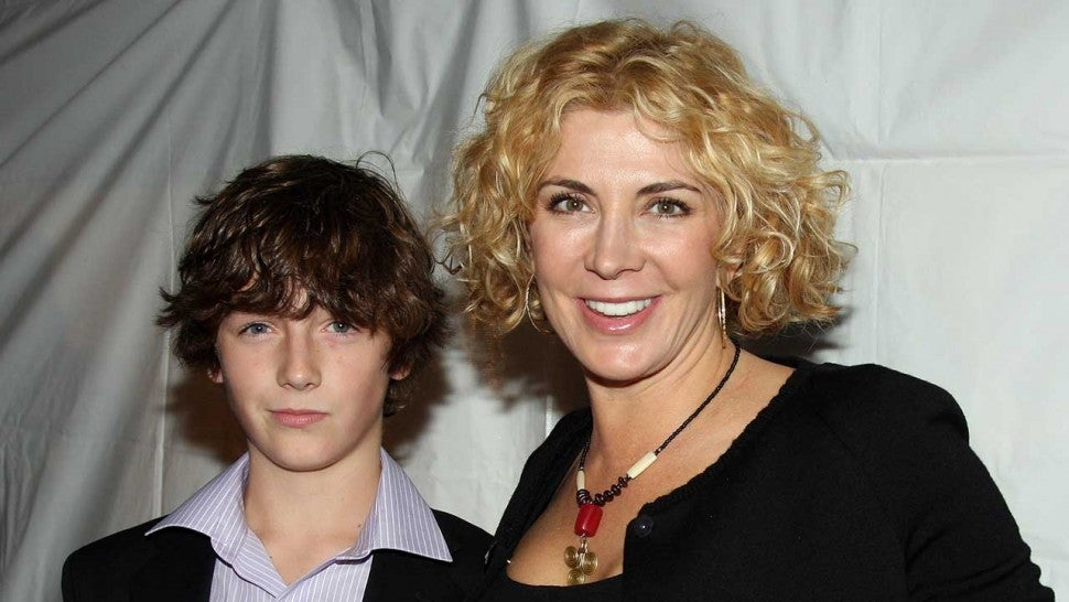 Micheal y Natasha Richardson