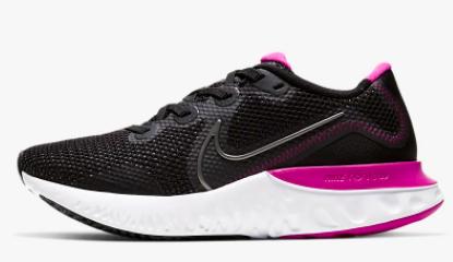 Nike Renew Run para mujer