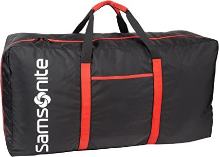 Bolsa de lona Samsonite Tote-A-Ton de 32,5 pulgadas